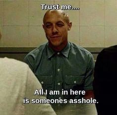 Community Post: 26 Of The Funniest Moments From Sons Of Anarchy Sons Of Anarchy Juice, Sons Of Anarchy Samcro, Sons Of Anarchy Memes, Anarchy Quotes, Sons Of Anarchy Motorcycles, Theo Rossi, I Need Love, Charlie Hunnam Soa, By Any Means Necessary