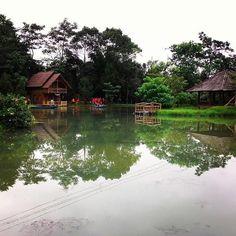 tempat outbound di Bogor