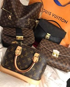 bccb4d2f7031 2018 New LV Collection For Louis Vuitton Handbags  Louis  Vuitton   Handbags