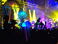 String Cheese Incident @ electric forest fesitval - Rothbury, MI