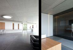 2011 HOUSE CM SINT-TRUIDEN   Mass Architects