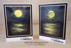 Moonlit Waters 001