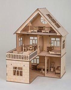 hecho a mano miniaturas Caja de verduras casa de muñecas escala .1: 12 Th nuevas