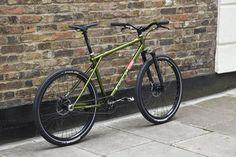 Added by amey on Aug 15 Fat Bike, Mountain Biking, Bicycle, Cool Stuff, Vintage, Lifestyle, Bike, Bicycle Kick, Bicycles