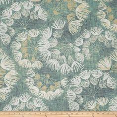 Magnolia Home Fashions Whisper Denim