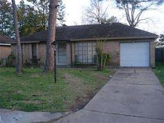 11103 Carvel, Houston TX, 77072 $900 /Month | 3 br, 1 ba, 1-½ ba, 1,489 sqft, 0.15 acres