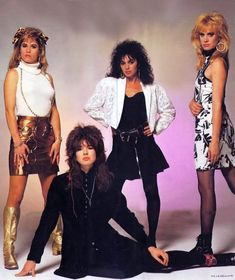 The Bangles are an American pop rock band formed in Los Angeles in They scored several hit singles during the The band's hits i. Susanna Hoffs, Pop Singers, Female Singers, Michael Steele, Heavy Metal Girl, Women Of Rock, Cult, Pop Rock Bands, 20th Century Fashion