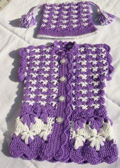 318 best Crochet Jackets images on Pinterest | Jackets ...