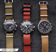 Sinn 103 St Flieger Chronograph Review | watch reviews on worn