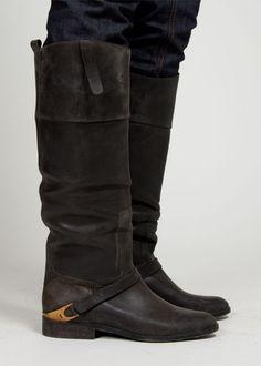 hello pretty boots