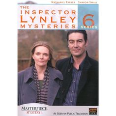 The Inspector Lynley Mysteries 6 (2 Discs) (The Inspector Lynley Mysteries Series) (dvd_video)