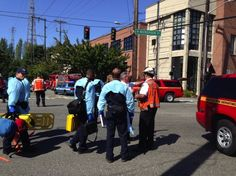 Seattle Pacific University  shooting: Student disarms killer gunman