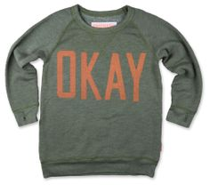 OKAY CREW (by Prefresh--wish this was made for adults!)