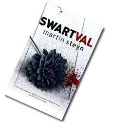 Swartval deur Martin Steyn #boeke #afrikaans Afrikaans