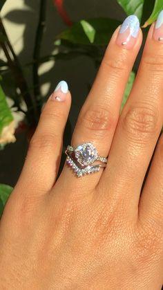 Bridal Ring Sets, Bridal Rings, Diamond Wedding Rings, Wedding Bands, Vintage Diamond Rings, Moissanite Bridal Sets, Moissanite Diamond Rings, Dream Engagement Rings, Ring Verlobung