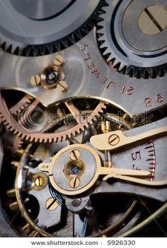 Photo about Macro view of the inside of a pocket watch. Image of hours, pocket, silver - 3321843 Steampunk Gears, Steampunk Design, Mechanical Art, Mechanical Engineering, Gear Tattoo, Watch Gears, Wood Burning Patterns, Character Aesthetic, Dieselpunk