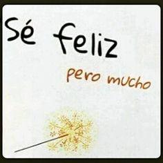 Se #feliz