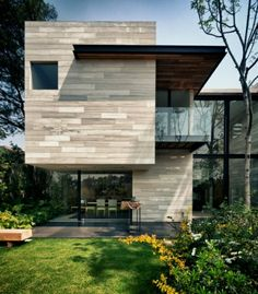 minimalistisch-projektiertes-haus-der-schönheit-von-Taller- Hector-Barroso-in-Mexiko