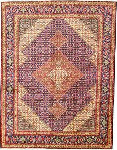 The summer is knocking the door again. This is the time to replace your rusty old rugs with the newer ones. Some people go for hand knotted wool rugs where as some other people like the hand knotted oriental rugs. Before buying brand new rugs it is better to check the details.  #rugs #antique #handknottedorientalrugs