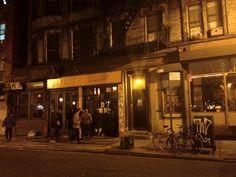 Barrio chino, New York City