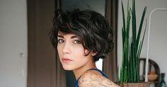 Lexique des coupes pour cheveux courts : épatez votre coiffeuse!