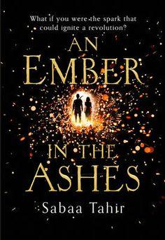 Αναζήτηση για an ember in the ashes   Public