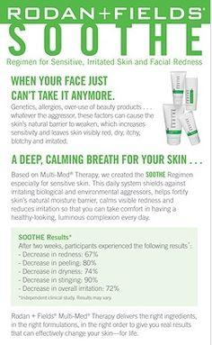 Rodan + Fields Dermatologists. Love it so much I now sell it.  www.ccastillo.myrandf.com