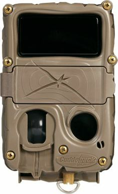 Check out this Cuddeback Back Flash Trail cam and start tracking your herd.