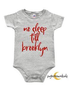 No Sleep till Brooklyn