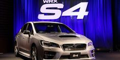 4 new improvements to look for on sporty new 2015 Subaru WRX S4