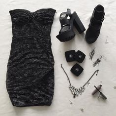 #outfit #party #glamour #TALLYWEiJL