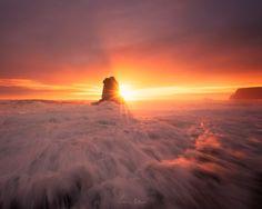 Eye of Sauren, California by Tarun Kottary on 500px