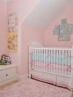 Girls pink bedroom Pink and white girls bedroom bedroom decorating ideas, female bedroom ideas purple girl room