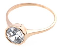 Bario Neal | Allium Ring - YES! Classic and gorgeous.