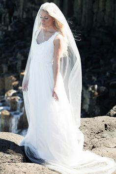 Timeless, classic, beautiful, unique wedding dress. $1500 including delivery. www.madewithlovebridalcollection.com.au