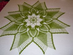 This Pin was discovered by joa Oval crochet doily pineapple crochet doily oval by kroshetmania 371 likes 1 comments © Copyright 2017 by HT Design H. Crochet Doily Diagram, Crochet Doily Patterns, Crochet Mandala, Crochet Art, Filet Crochet, Crochet Motif, Crochet Doilies, Crochet Squares, Crochet Table Runner