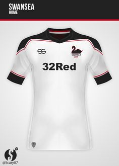 Swansea City (by Scary07 & me): http://www.designfootball.com/design-galleries/fantasy-football-shirts/swansea-city-11409/
