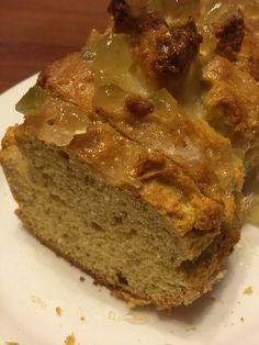 Cake al cedro...