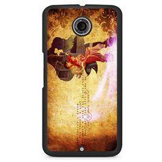 Beauty And The Beast Romantic Phonecase Cover Case For Google Nexus 4 Nexus 5 Nexus 6