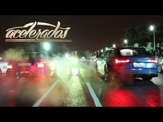 NO ARRANCADÃO DE INTERLAGOS COM CHEVROLET CAMARO SS E AUDI RS6! - ESPECIAL # 129   ACELERADOS - YouTube
