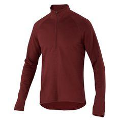 Men's Shak Jersey | Ibex Outdoor Clothing Merino Wool Jersey