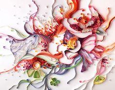 Scrolling. by Yulia Brodskaya