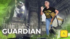 Review: The Last Guardian