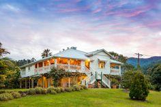 Mavis's Kitchen & Cabins @ Mt Warning | Mount Warning, NSW | Accommodation