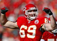 Jared Allen, Kansas City Chiefs