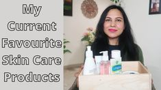 My Current Favourite Skincare Products For Dry Skin   Skincare Products ... Skin Care Routine Steps, Cetaphil, Beauty Review, Combination Skin, Dry Skin, Indian Beauty, Skincare, Youtube, Products
