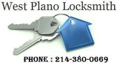 Plano Locksmith is equipped to handle all of your emergency, automobile, commercial, and residential needs. In particular, its emergency locksmith offerings stand well above what the competition can provide. Plano Locksmith boasts 24 hour a day, 7 day a week emergency service.