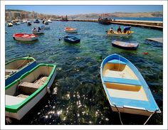 St. Pauls Bay, Malta