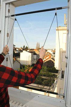 diy: tilt-out window planters