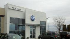 First Team VW